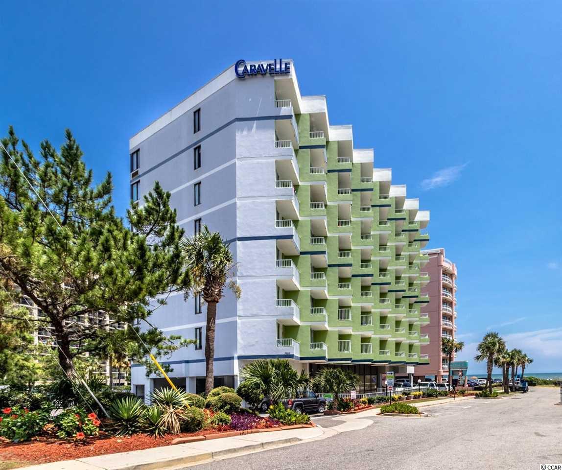 Caravelle Myrtle Beach Condos For Sale