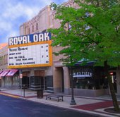 Royal Oak Home Values