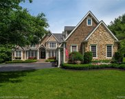 19404 AUTUMN RIDGE, Northville Twp image