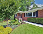 1861 Mount Royal Drive NE, Atlanta image