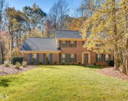3898 Allenhurst  Dr, Peachtree Corners image
