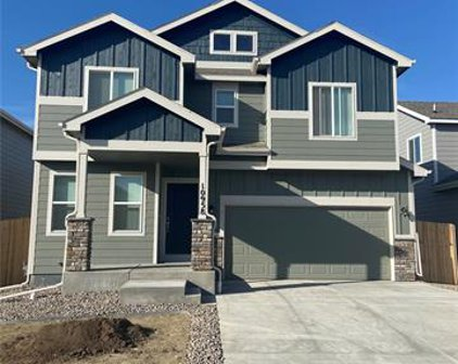 10716 Witcher Drive, Colorado Springs