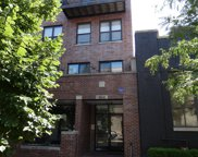 2524 North Willetts Court Unit 3N, Chicago image