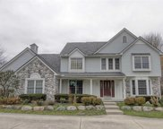 24505 SHERBECK DR, Clinton Twp image