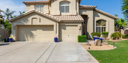 3350 S Beverly Place, Chandler