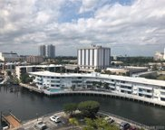 100 Golden Isles Dr Unit #911, Hallandale image
