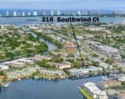 316 Southwind Court Unit #208, North Palm Beach image