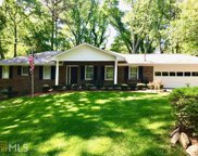 660 LAKE CHARLES Way, Roswell image