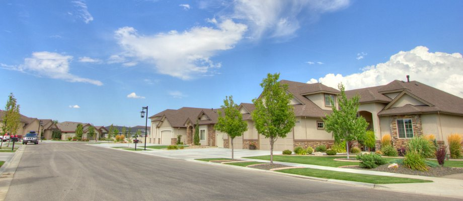 Meridian, Idaho Homes for Sale