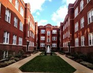 1348 West Estes Avenue Unit 3S, Chicago image