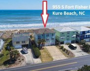 955 Fort Fisher Boulevard S, Kure Beach image