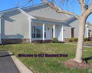 662 BLUEBIRD Drive, Monroe NJ 08831, 1212 - Monroe image