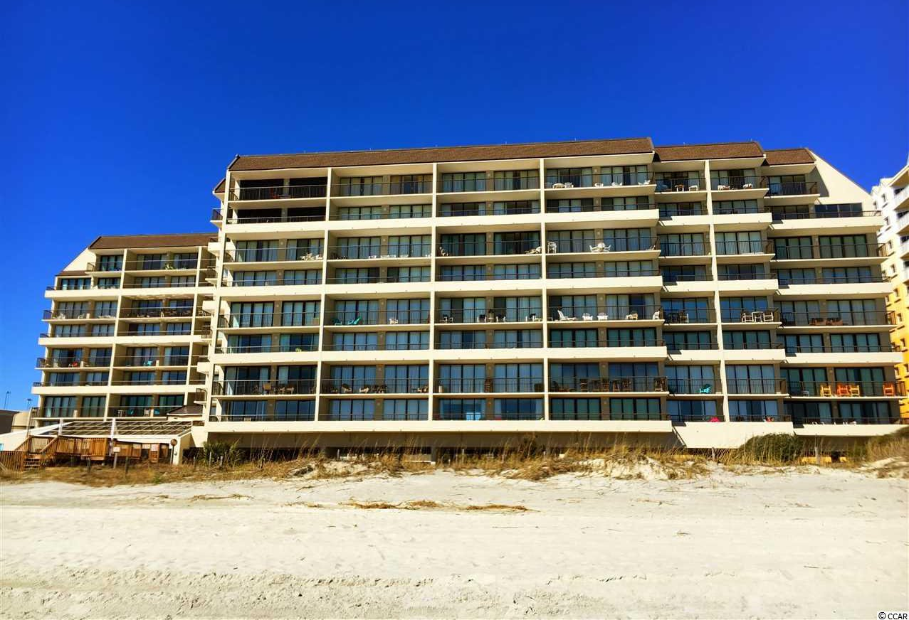 Mls 1703842 4719 S Ocean Blvd Unit 502 North Myrtle Beach Sea Winds Property For