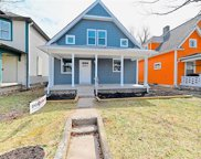 641 Beville  Avenue, Indianapolis image