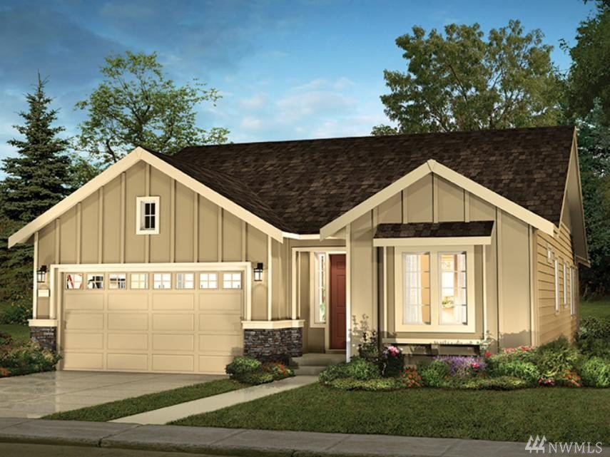 8555 vashon dr ne lacey wa 98516 whidbey passage jubilee for Jubilee home builders