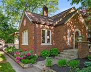 4458 Delaware  Street, Indianapolis image