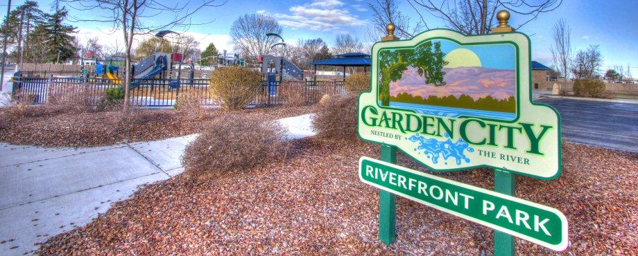 Garden City, Idaho homes for sale