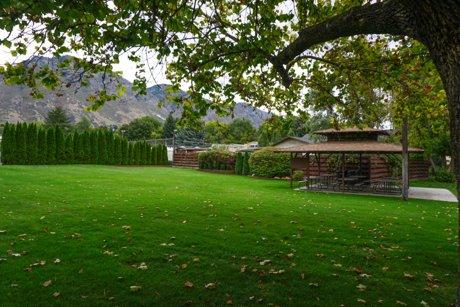 Garden Villa Park