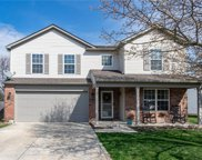 1331 Fall Ridge  Drive, Brownsburg image
