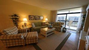 Beachplace Living Room