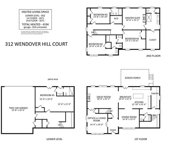 312  Wendover Hill Court, Charlotte image