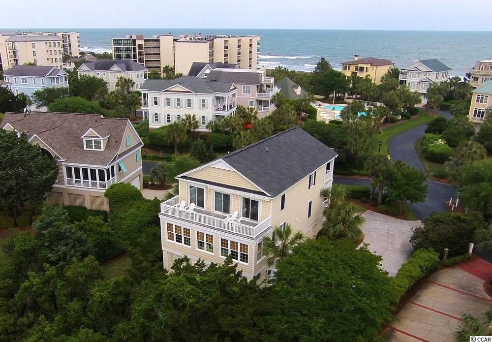 Litchfield By The Sea | Pawleys Island Real Estate