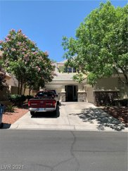 9820 Miss Peach Avenue, Las Vegas image