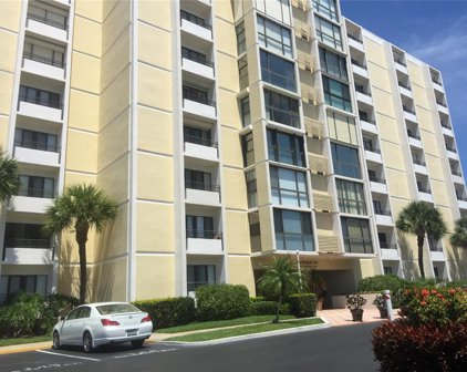 800 S Gulfview Boulevard Unit 303, Clearwater Beach