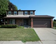 15534 FREDERICK, Clinton Twp image