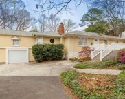 3301  Archdale Drive, Charlotte image