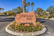 6105 Port Of Dreams Drive, Las Vegas image