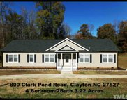 800 Clark Pond Road, Clayton image