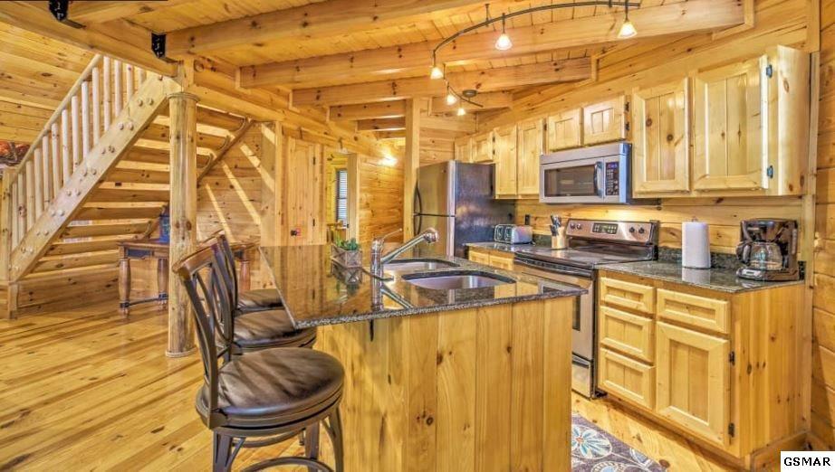 167 White Oak Resort Way Gatlinburg 37738