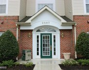 2507 AMBER ORCHARD COURT Unit #101, Odenton image
