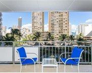 1777 Ala Moana Boulevard Unit 413, Honolulu image