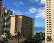 2464 Prince Edward Street Unit 1110, Honolulu image