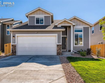 10969 Ballona Drive, Colorado Springs