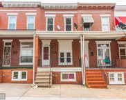 435 ELLWOOD AVENUE N, Baltimore image