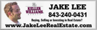 Jake Lee Real Estate 843-240-0431 jakeleerealestate@gmail.com