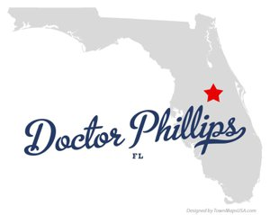 Dr. Phillips Florida