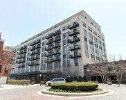 1525 South Sangamon Street Unit 514-P, Chicago image