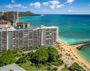 2161 Kalia Road Unit 206, Honolulu image