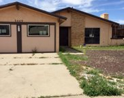 3449 Spotted Horse  Drive, El Paso image