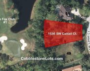 1536 SW Cattail Court, Palm City image