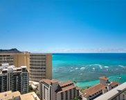 223 Saratoga Road Unit 3408, Honolulu image