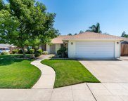 1758 Richert, Clovis image
