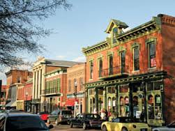 Explore Historic St. Charles County Real Estate