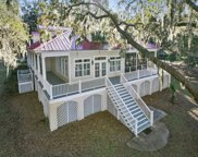 218 Old Plantation W Drive, Beaufort image