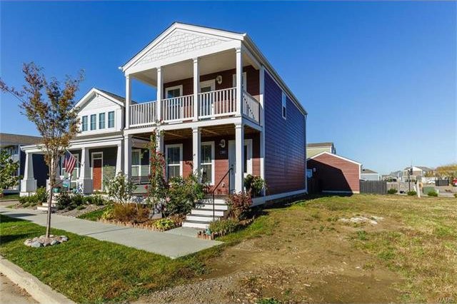 St Charles County Property Info