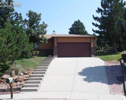 870 Durham Terrace, Colorado Springs